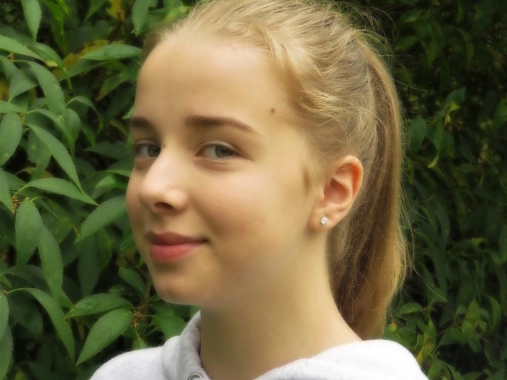 Concert participant's photo
