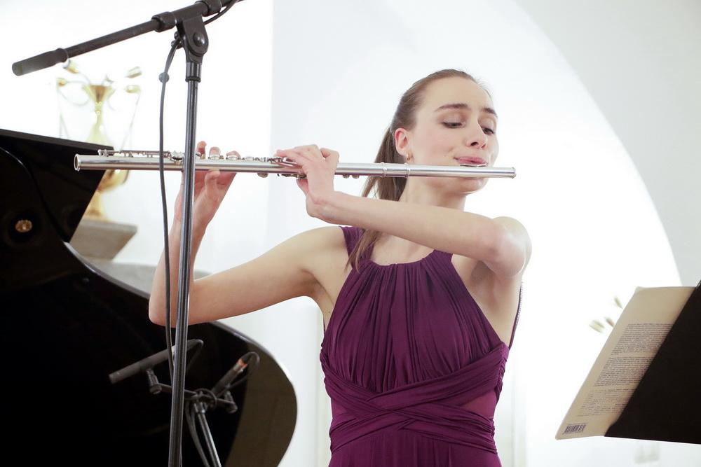 Dorotea Senica, Foto: Goran Antlej