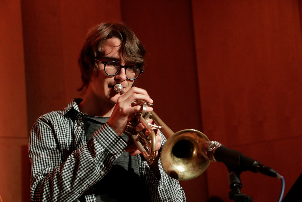 Jazz mladih - Moja pesem  (10.2.2020)