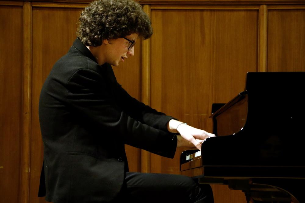 Peter Bubola, Foto: Goran Antlej (3.3.2020)