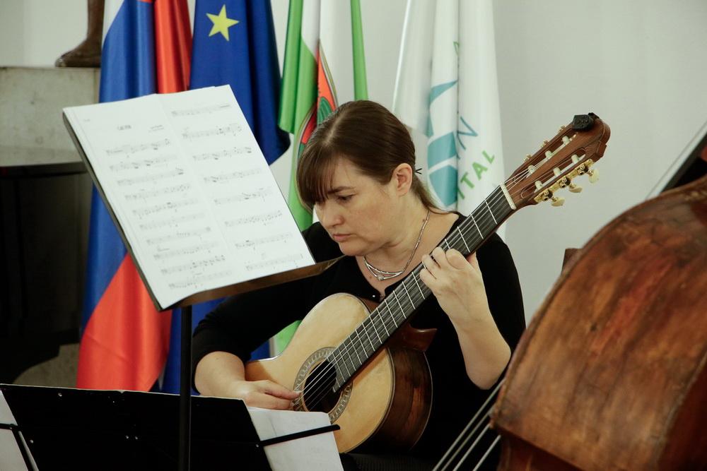 TEMPERAMENT, 14.9.2020 - Libertrio, Katja Porovne Silič (Foto Goran Antlej)